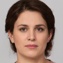 Ольга Петрова